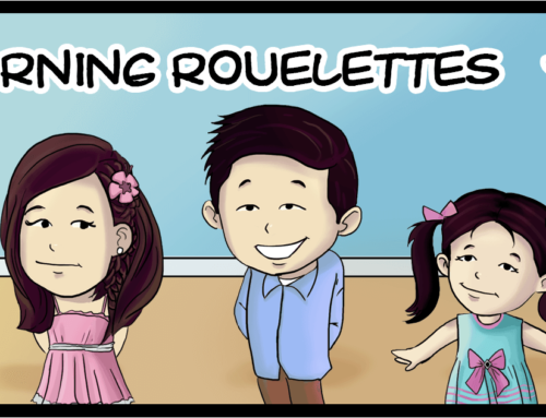 Morning Roulette