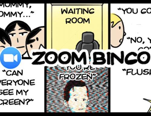 Zoom Bingo